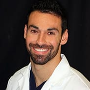 Meet Ron Ayzin, DDS