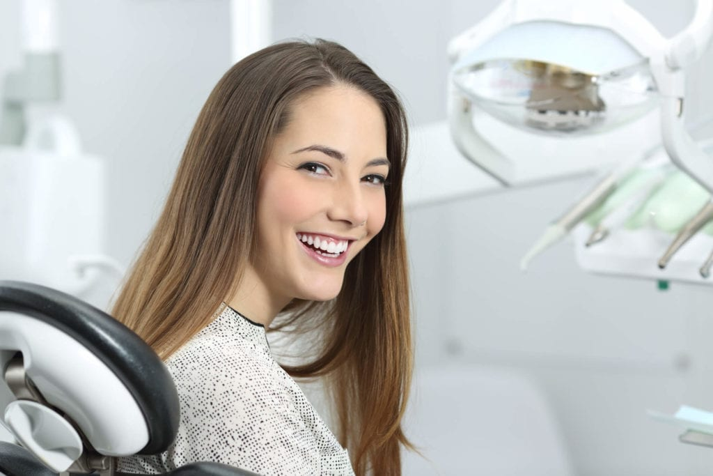 Dental Implants Costa Mesa