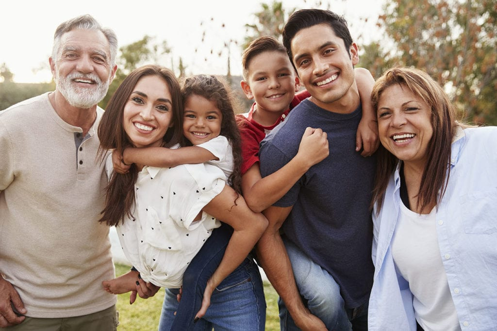 Family dentistry for all ages in Costa Mesa CA