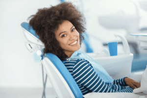Restorative dental Treatments in Orange County
